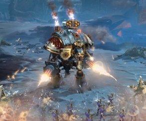 Сообщество Steam: Warhammer 40k: Dawn ofWar III— «нутакое»