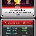 Скриншот Just SING! Christmas Vol. 2 – Изображение 7