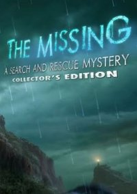 Обложка The Missing: A Search and Rescue Mystery