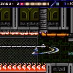 Скриншот Oniken – Изображение 2