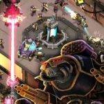Скриншот Warhammer 40,000: The Horus Heresy Drop Assault – Изображение 4