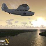 Скриншот Microsoft Flight Simulator X: Acceleration