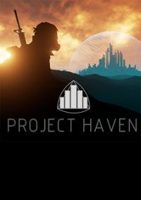Обложка Project Haven