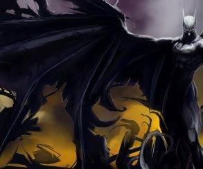 Batman: Arkham Origins. Новый трейлер