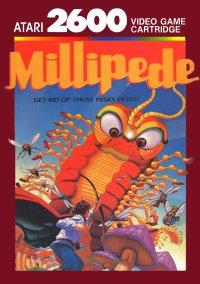 Обложка Millipede