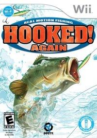 Обложка Hooked! Again: Real Motion Fishing