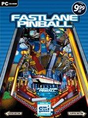 Fastlane Pinball – фото обложки игры