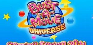 Bust-a-Move Universe. Видео #1