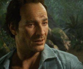 Лучшие глитчи в Uncharted 4