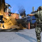 Скриншот Special Forces: Team X – Изображение 2