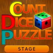 Обложка CountDicePuzzle