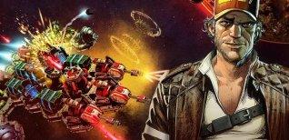 Space Run Galaxy. Трейлер к выходу игры