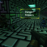 Скриншот Half-Life: Sven Co-op – Изображение 3