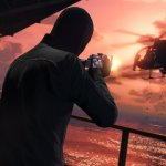 Скриншот Grand Theft Auto Online: Heists – Изображение 30