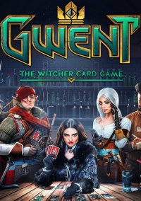 Обложка Gwent: The Witcher Card Game