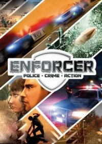 Обложка Enforcer: Police Crime Action