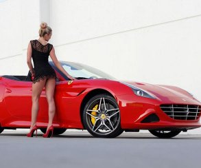 Легкий способ (нет) получить Ferrari— выиграть турнир поHearthstone