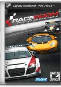 Обложка RaceRoom Racing Experience