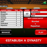 Скриншот Stick Cricket Premier League