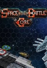 Обложка Space Battle Core