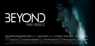 Beyond: Two Souls. Видео #5