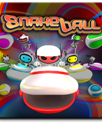 Обложка Snakeball