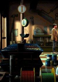 Darkseed 2 – фото обложки игры