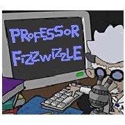 Обложка Professor Fizzwizzle