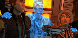 Tales from the Borderlands: Episode Five – The Vault of the Traveler. Трейлер финального эпизода