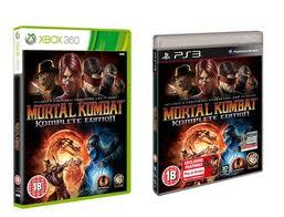 Релизный трейлер Mortal Kombat: Komplete Edition