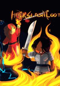 Обложка Hack, Slash, Loot