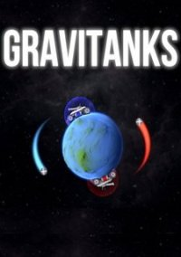 Gravitanks – фото обложки игры
