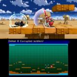 Скриншот Tenkai Knights: Brave Battles – Изображение 1
