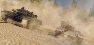 Armored Warfare: Проект Армата. Карта Мирный рубеж