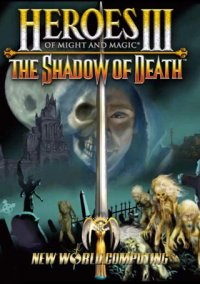 Heroes of Might and Magic III: The Shadow of Death – фото обложки игры
