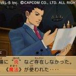 Скриншот Professor Layton vs. Ace Attorney – Изображение 3