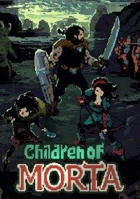 Обложка Children of Morta