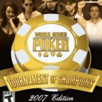 Скриншот World Series of Poker: Tournament of Champions – Изображение 2