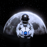 Скриншот Deliver Us the Moon