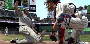MLB 11: The Show. Видео #3