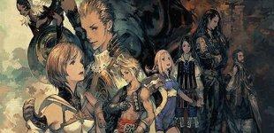 Final Fantasy XII: The Zodiac Age. Релизный трейлер