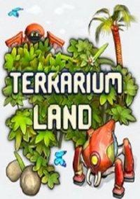 Обложка Terrarium-land