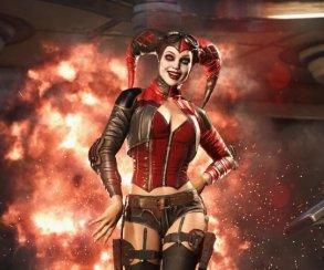 Разработчики Injustice 2 рассказали осистеме микротранзакций