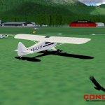Скриншот Condor: The Competition Soaring Simulator – Изображение 14