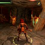 Скриншот Tainted Keep – Изображение 3