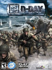 Обложка D-Day