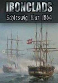 Обложка Ironclads: Schleswig War 1864