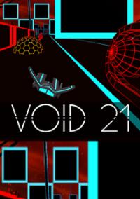 Обложка Void 21