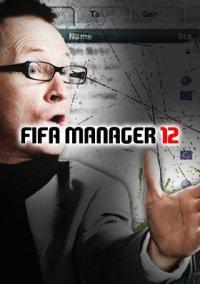 Обложка FIFA Manager 12