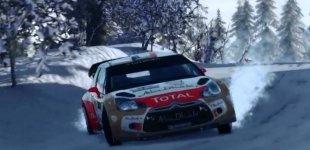 WRC 4. Видео #1